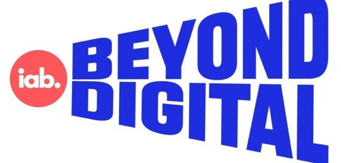 IAB Beyond Digital lanza ciclo de webinars gratuitos con referentes de la industria de Latinoamérica