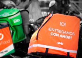 Las apps de delivery facturarán más de 2.100 millones de dólares en México