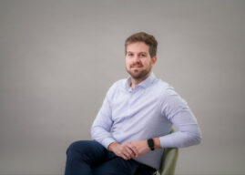 Grupo Muchnik nombró a Gabriel Antonielli como Director de Muchnik Media