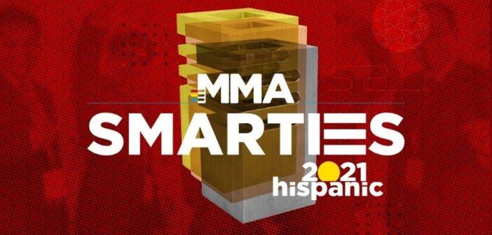 Llegan los MMA Smarties Hispanic Latam 2021