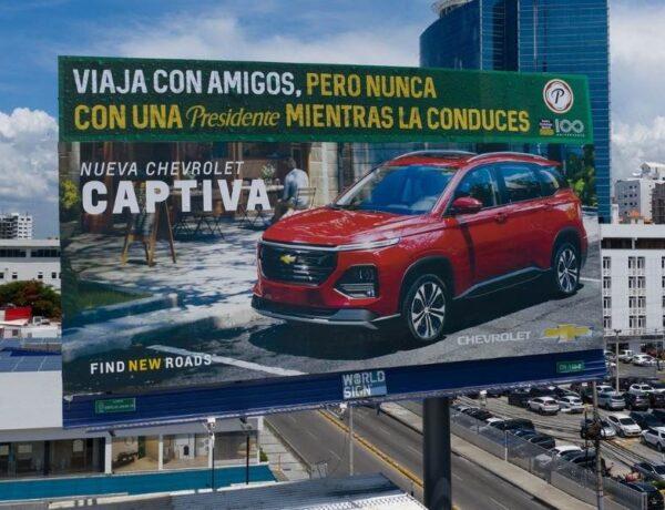 La campaña de Presidente y MullenLowe SSP3 Colombia para frenar el consumo de alcohol al volante