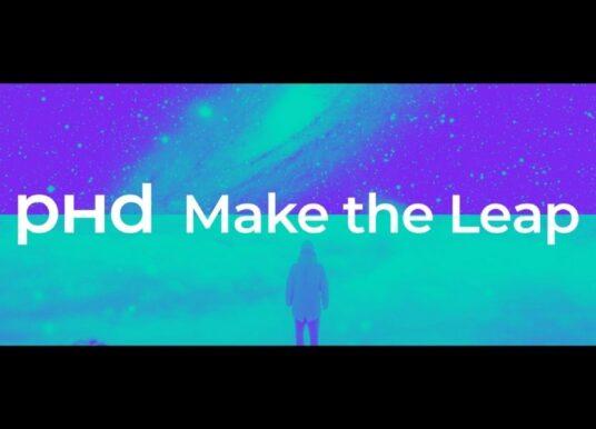 PHD presenta su nueva identidad visual global