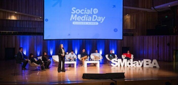 Se acerca una nueva edición del Social Media Day Argentina